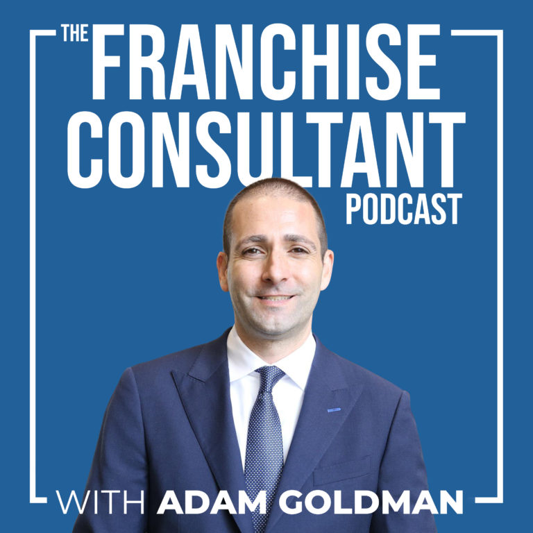 The Franchise Consultant Podcast