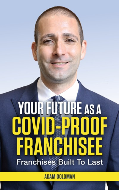 Covid Proof Franchise: Owning a Franchise Business | Franchise Coach